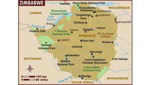 Zim Map