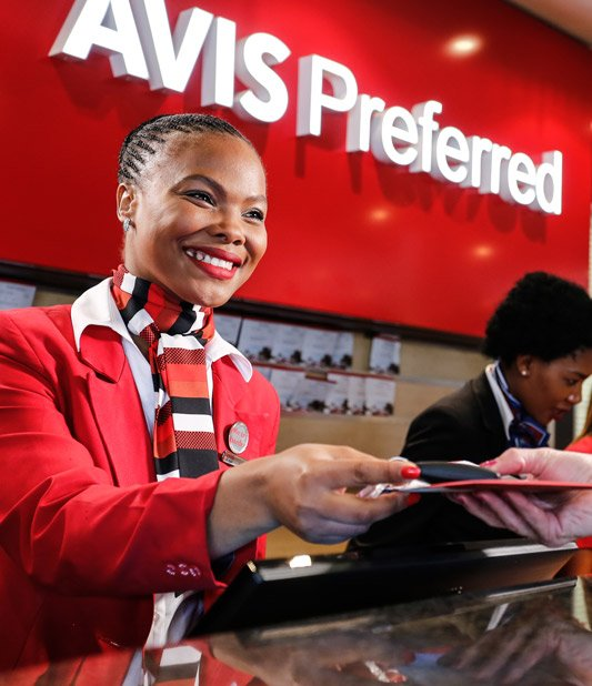 avis preferred promo